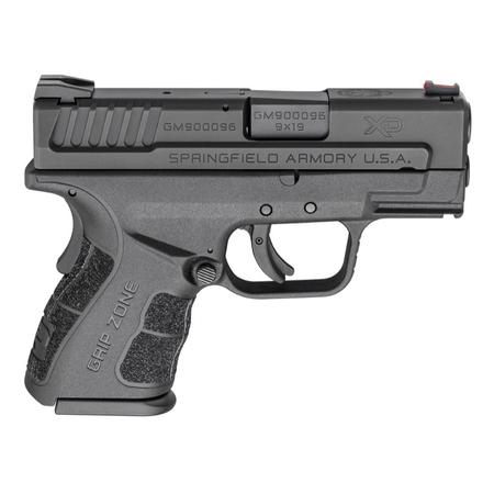 SPRINGFIELD XDG SUB-COMPACT 3`