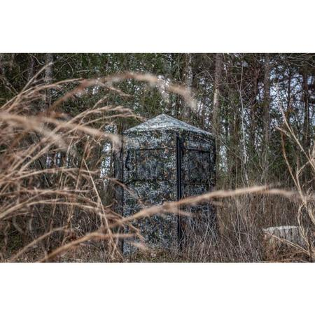 DOWN AND OUT SCOUT BLIND