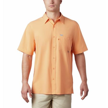 COLUMBIA PFG ZERO RULES S/S SHIRT