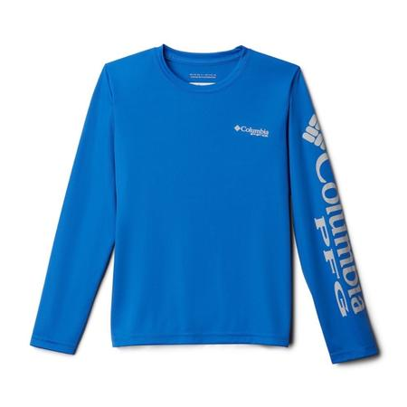 COLUMBIA TODDLER TERMINAL TACKLE L/S