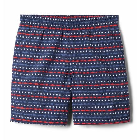 COLUMBIA YTH SUPER BACKCAST SHORT