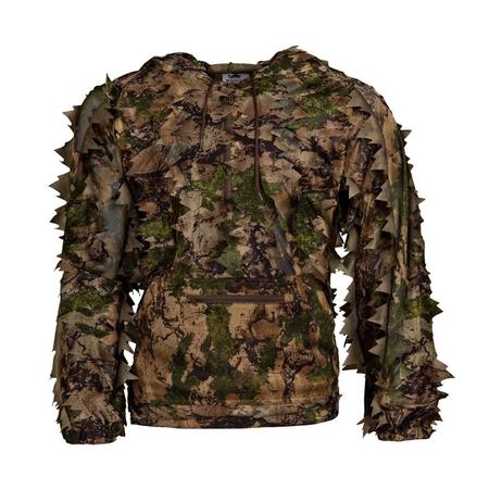 NAT GEAR SC2 3D LEAFY TOP