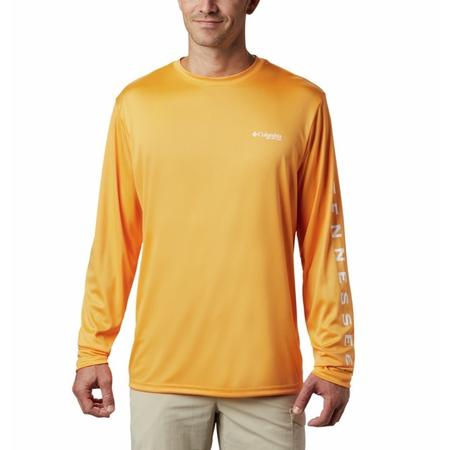 COLUMBIA TERMINAL TACKLE PFG DESTINATION L/S
