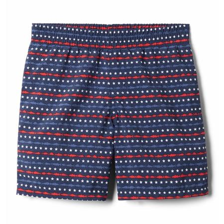 COLUMBIA TODDLER SUPER BACKCAST SHORT