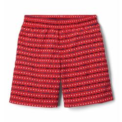 COLUMBIA TODDLER SUPER BACKCAST SHORT RED_SPART/AMERICANA