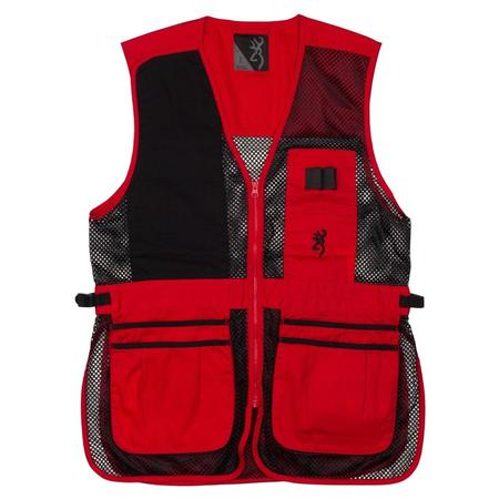 BROWNING TRAPPER CREEK SHOOTING VEST