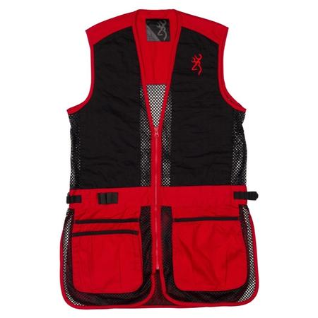 BROWNING JR TRAPPER CREEK SHOOTING VEST