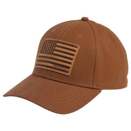 BROWNING FLAG COMPANY CAP