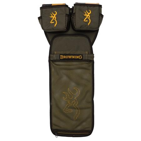 BROWNING SUMMIT SHELL POUCH KIT