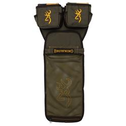 BROWNING SUMMIT SHELL POUCH KIT MILITARY_GREEN