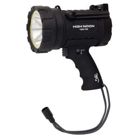 BROWNING HIGH NOON PRO USB WIDE ANGLE SPOTLIGHT