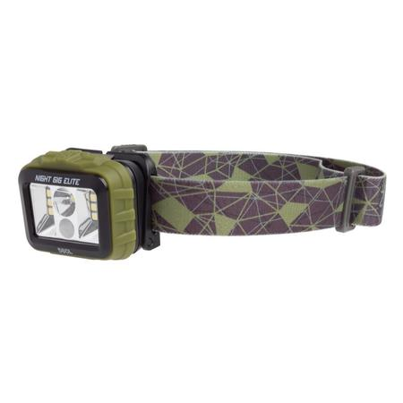 BROWNING NIGHT GIG ELITE RECHARGEABLE HEADLAMP