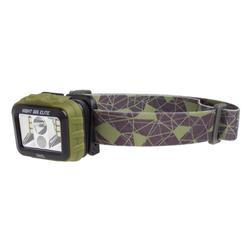BROWNING NIGHT GIG ELITE RECHARGEABLE HEADLAMP GREEN