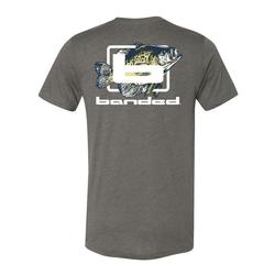 BANDED CRAPPIE DAYS S/S TEE OLIVE