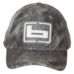 BANDED PERFORMACE FISHING CAP RT_GRAY