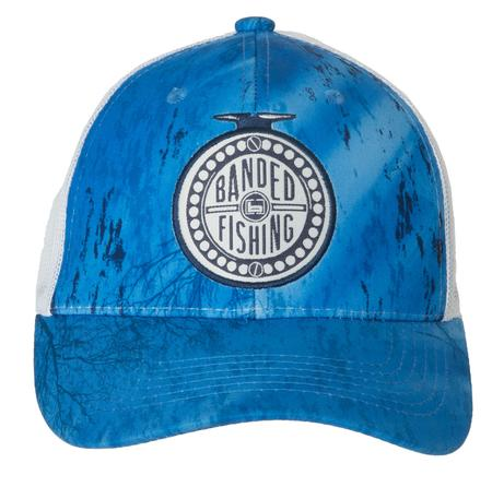 BANDED REAL DEAL TRUCKER CAP