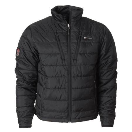 BANDED H.E.A.T. INSULATED LINER JACKET-SHORT