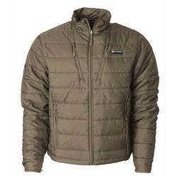 BANDED H.E.A.T. INSULATED LINER JACKET-SHORT SPANISH_MOSS