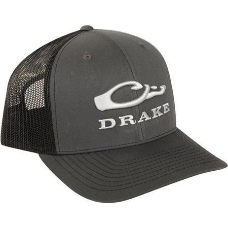 DRAKE MESH BACK CAP