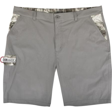 DRAKE DPF KILL SWITCH PERFORMANCE STRETCH SHORTS