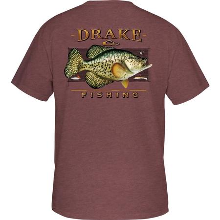 DRAKE FISHING SLAB T