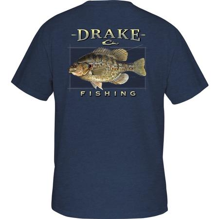 DRAKE FISHING POOL PERCH T