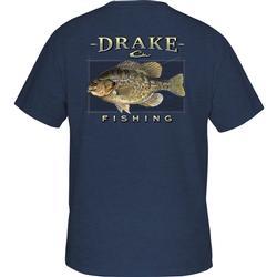 DRAKE FISHING POOL PERCH T NAVY_HEATHER