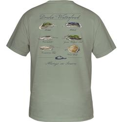DRAKE FEATHER COLLECTION T BAY