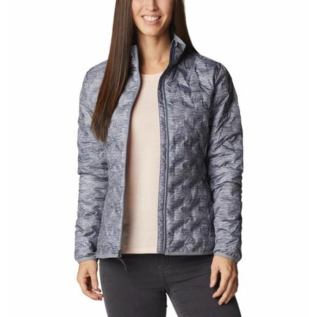 COLUMBIA WOMEN`S DELTA RIDGE DOWN JACKET