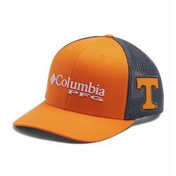 COLUMBIA PFG MESH SNAP BACK CAP UT_SOLARIZE