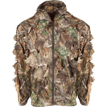 DRAKE NON-TYPICAL 3D LEAFY JACKET