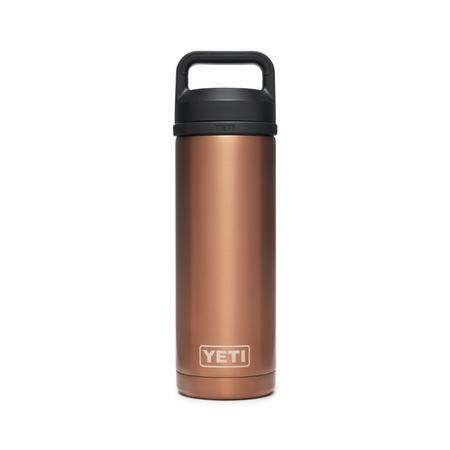YETI RAMBLER 18 OZ  ELEMENTS BOTTLE CHUG