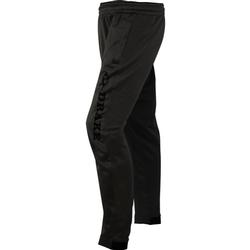 DRAKE FLEECE WADER PANT BLACK
