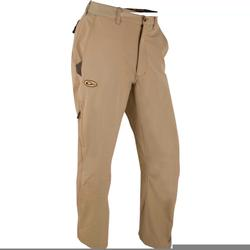 DRAKE TECH STRETCH PANT 2.0 KHAKI