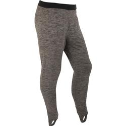 DRAKE BASELAYER PANT CHARCOAL_HEATHER