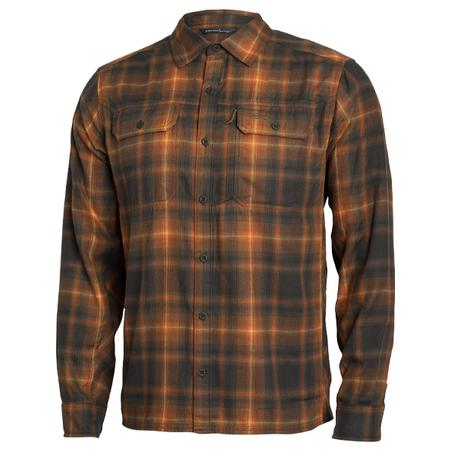 SITKA FRONTIER SHIRT L/S
