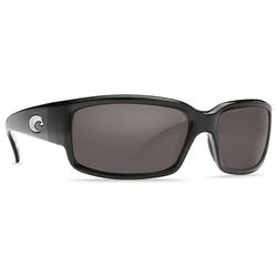 COSTA CABALLITO 580P GLASSES BLACK