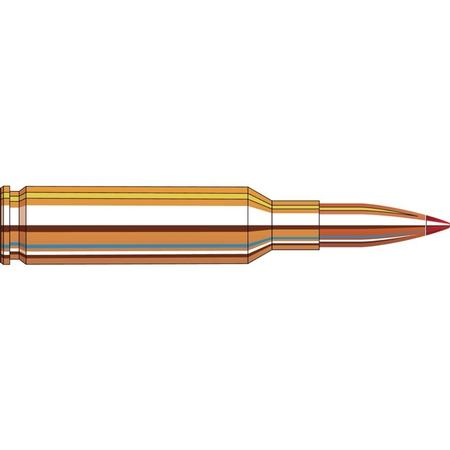 HORNADY 6.5MM CREEDMOOR VARMINT EXPRESS  AMMUNITION