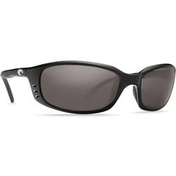 COSTA BRINE 580P GLASSES BLACK