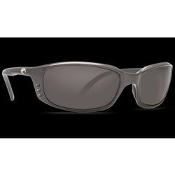 COSTA BRINE 580P GLASSES GUNMETAL