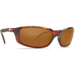 COSTA BRINE 580P GLASSES TORTOISE