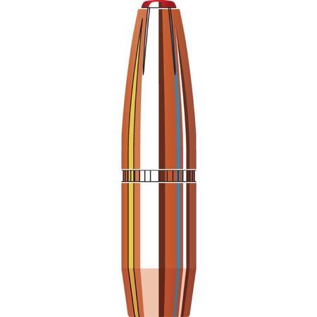 HORNADY 30 CAL .308 SUB-X BULLETS