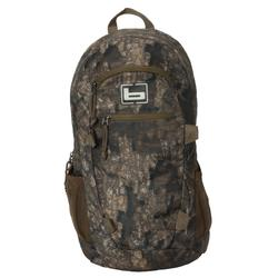 BANDED PACKABLE BACKPACK TIMBER