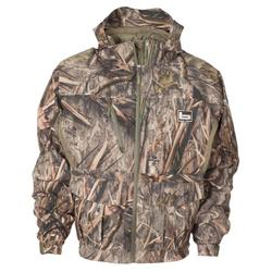 BANDED CALEFACTION 3-IN-1 INS WADER JACKET HABITAT