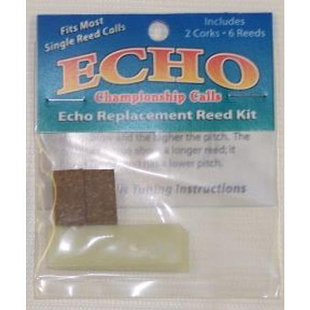 ECHO REPLACEMENT REED SET