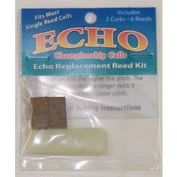 ECHO REPLACEMENT REED SET SINGLE