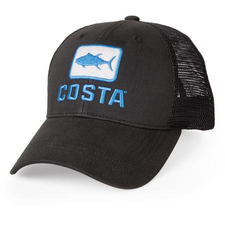 COSTA TUNA LOGO TRUCKER HAT