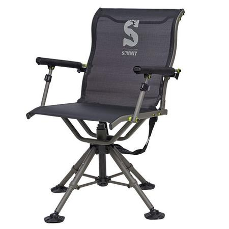 SUMMIT ADJUSTABLE SHOOTING CHAIR