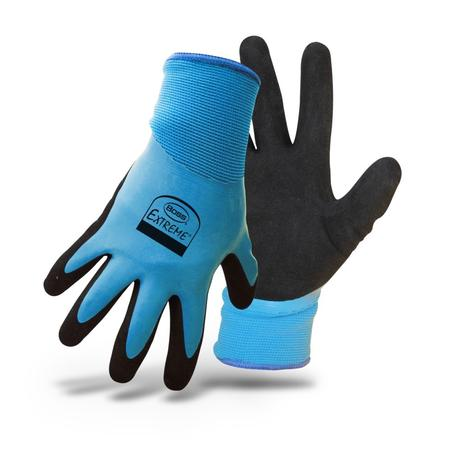 BOSS EXTREME WATER REISTANT DOUBLE DIPPED GLOVES
