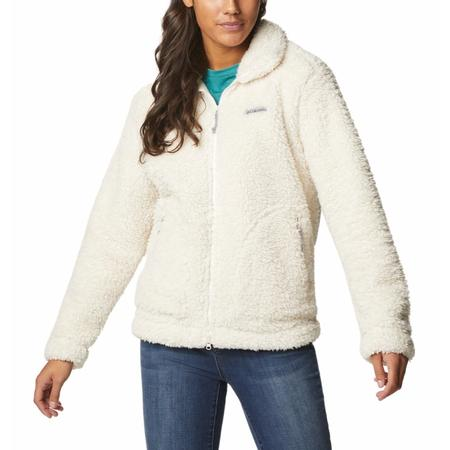 COLUMBIA WINTER PASS SHERPA FULL ZIP